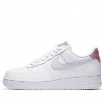 Nike Femme Air Force 1 '07 (Blanche/Ghost/Desert Berry) 315115-156