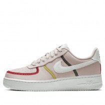 Nike Femme Air Force 1 '07 LX (Rouge/Bright Citron) CK6572-600