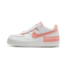 Nike Air Force 1 Shadow (Blanche/Washed Coral) CJ1641-101