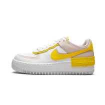 Nike Air Force 1 Shadow (Blanche/Barely Rose) CJ1641-102