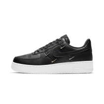Nike Air Force 1 Low '07 LX Mini (Noir/Metallic Gold) CT1990-001