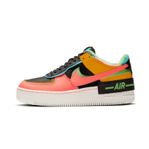 Nike Air Force 1 Shadow (Solar Flare/Rose) CT1985-700