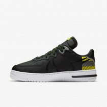 3M x Nike Air Force 1 React D/MS/X (Anthracite/Noir) CT3316-003