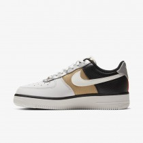 Nike Air Force 1 (Grise/Noir) CT3434-001