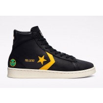 Roswell Rayguns x Converse Pro Leather (Noir/Or) 171166C