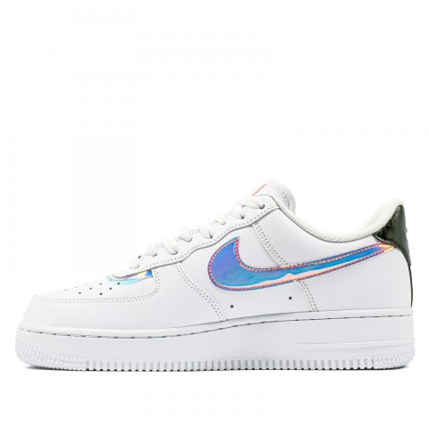 Nike Air Force 1 07 LV8 (Blanche/Multi) DC0710-191