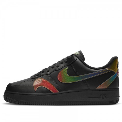 Nike Air Force 1 '07 LV8 (Noir/Multi) CK7214-001