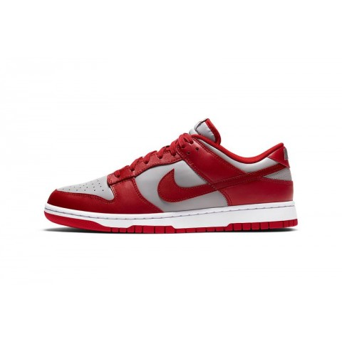 Nike Dunk Low 'UNLV' (Grise/Rouge) DD1391-002