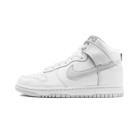 Nike Dunk High (Blanche/Pure Platinum) CZ8149-101