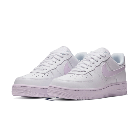 Nike Air Force 1 Low '07 (Blanche/Barely Grape) CU3449-100