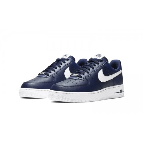 Nike Air Force 1 Low '07 LV8 (Navy/Blanche) CJ0952-400