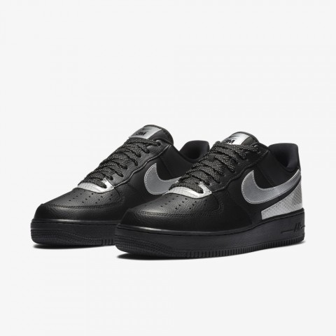 3M x Nike Air Force 1 (Noir/Noir) CT2299-001