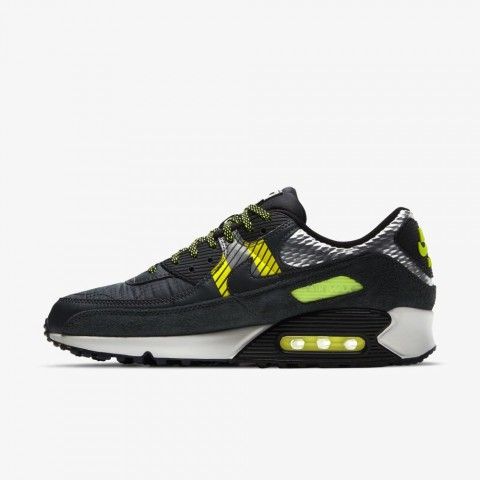 3M x Nike Air Max 90 (Anthracite/Anthracite) CZ2975-002
