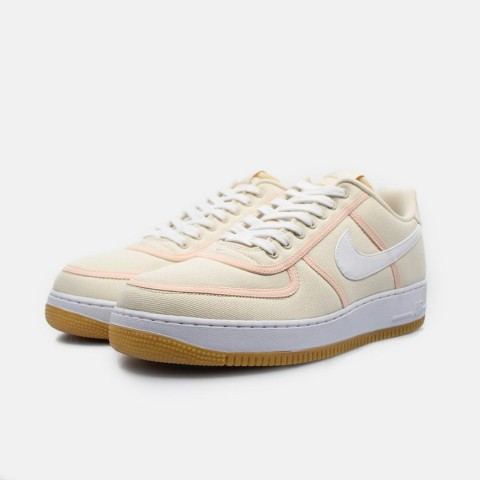 Nike Air Force 1 '07 Premium (Light Cream/Blanche) CI9349-200