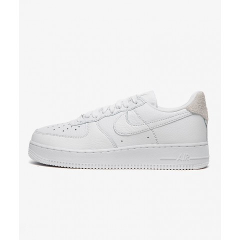 Nike AIR FORCE 1 '07 CRAFT (Blanche/Blanche) CN2873-101